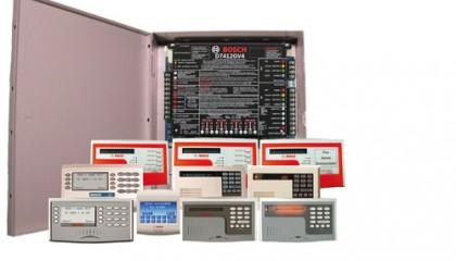 Bosch – Paneles de Control Serie G