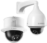 AUTODOME IP 5000 HD